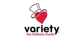 Variety Charity